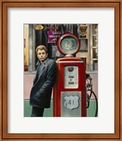 James Dean Fine-Art Print