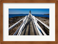Lighthouse III Fine-Art Print