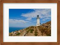 Lighthouse VI Fine-Art Print