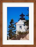 Lighthouse VII Fine-Art Print