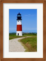 Lighthouse VIII Fine-Art Print