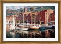 Porto Fino Fine-Art Print