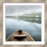 Lake Quinault Fine-Art Print