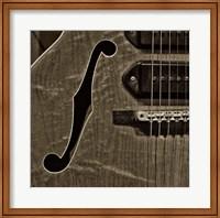 String Quartet III Fine-Art Print