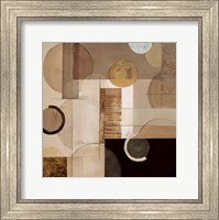 Spherical Movement II Fine-Art Print