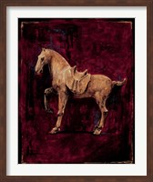 Dynasty No. 2 Fine-Art Print