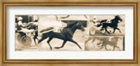 Sulky Race Fine-Art Print