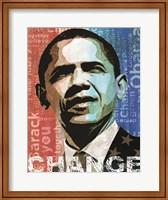 Change Fine-Art Print