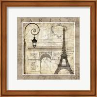 Paris Holiday Fine-Art Print