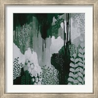 Green Forest I Fine-Art Print