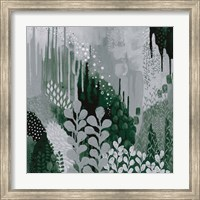 Green Forest II Fine-Art Print