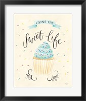 Sweet Life IV Light Fine-Art Print