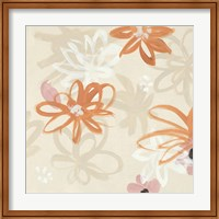 Flowery Thoughts II Fine-Art Print