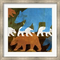 Where the Wild Things Are I Fine-Art Print