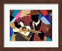 Memphis Blues Fine-Art Print