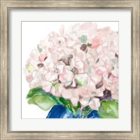 Fresh Pink Flower Fine-Art Print