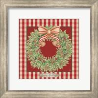 Hometown Christmas II Fine-Art Print