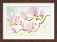 Flowering Branches Fine-Art Print