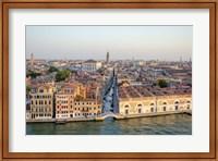 Early Light, Venice II Fine-Art Print