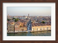 Early Light, Venice II Fine-Art Print
