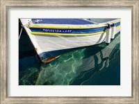 Workboats of Corfu, Greece IV Fine-Art Print