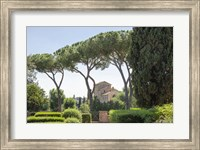 Rome Landscape I Fine-Art Print