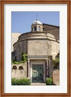Rome Landscape III Fine-Art Print