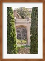 Rome Landscape IV Fine-Art Print