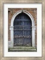 Windows & Doors of Venice V Fine-Art Print
