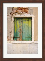 Windows & Doors of Venice VI Fine-Art Print