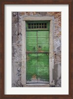 Windows & Doors of Venice VII Fine-Art Print