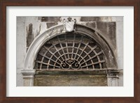 Windows & Doors of Venice XI Fine-Art Print