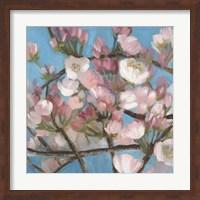 Cherry Blossoms I Fine-Art Print