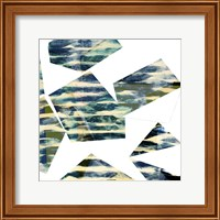 Banding Shapes I Fine-Art Print