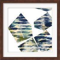 Banding Shapes II Fine-Art Print