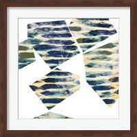 Banding Shapes III Fine-Art Print