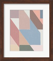 Chalk Pattern Fine-Art Print