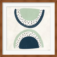 Mint Arc Fine-Art Print
