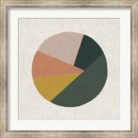Terracotta Circle II Fine-Art Print