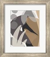 Neutral Abstract I Fine-Art Print
