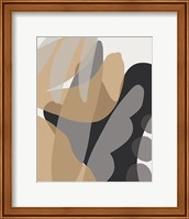 Neutral Abstract II Fine-Art Print