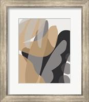 Neutral Abstract II Fine-Art Print