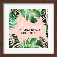 Dreams Fine-Art Print