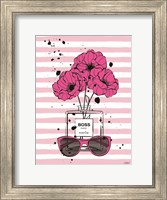 Boss Flowers Fine-Art Print
