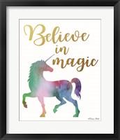 Believe in Magic Fine-Art Print