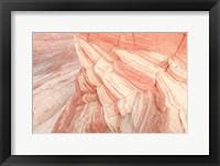 Coyote Buttes VII Blush Fine-Art Print