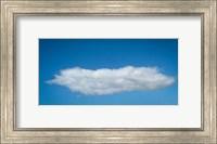 Sky Floating Fine-Art Print