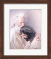 Father & Son Fine-Art Print