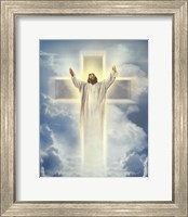 He Is Risen Fine-Art Print
