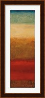 Abstract & Natural Elements I Fine-Art Print
